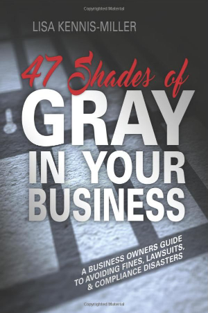Compliance Book 47 Shades of Gray in Your Business